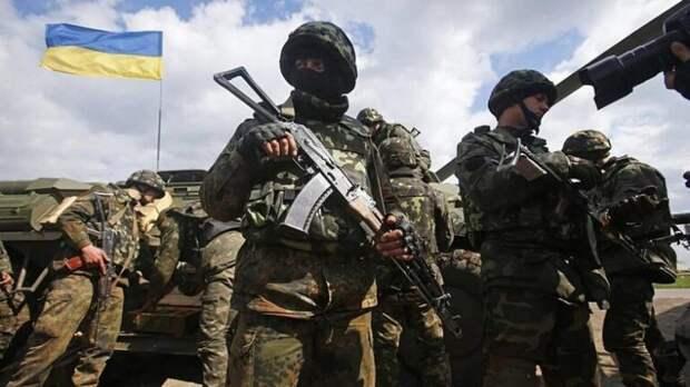ВДНР заявили омассовом дезертирстве украинских военных