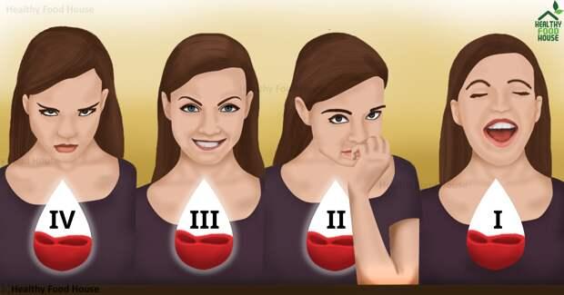 7 фактов о своей группе крови, которые обязаны знать все, но не знает никто