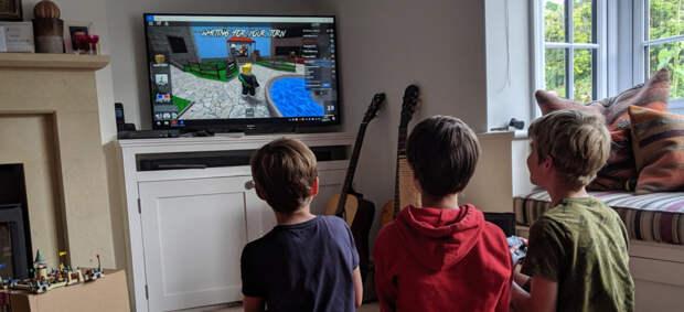 Tencent не исключил полного запрета компьютерных игр для детей после критики СМИ