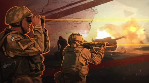 Генерал ВВС США объяснил, что ждет Украину в случае военного столкновения с Россией