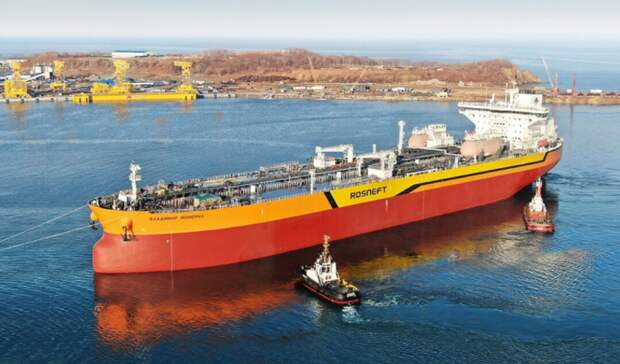 Россия вновь захватила лидерство попоставкам нефти вКитай