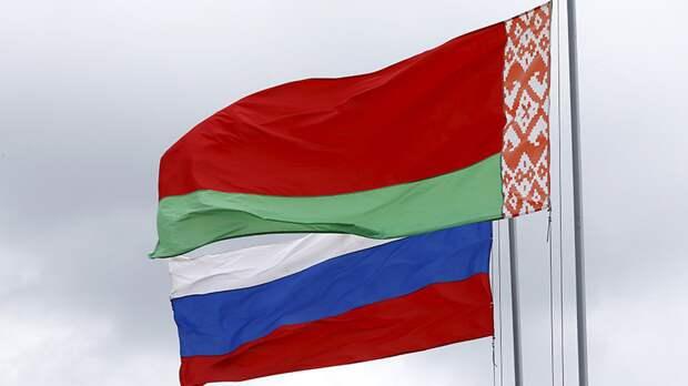 Россия выдаст Белоруссии кредит в два этапа