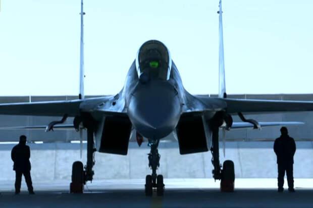Стало известно, сколько боевых самолетов выпустят за год в Китае