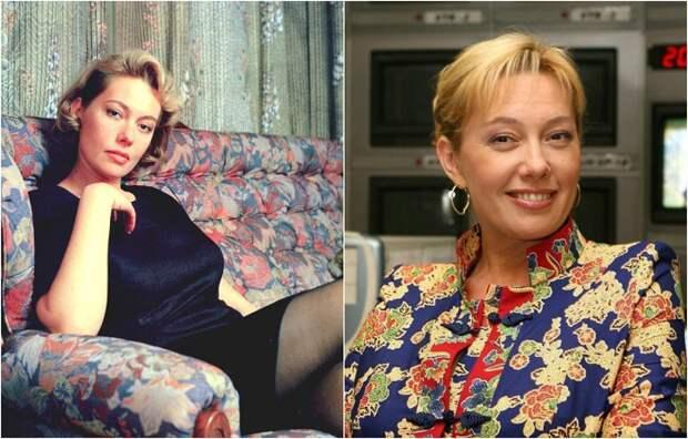 Популярная российская телеведущая, журналистка, одна из наиболее влиятельных женщин на телевидении, которая сделала огромный вклад в развитие медиапространства.