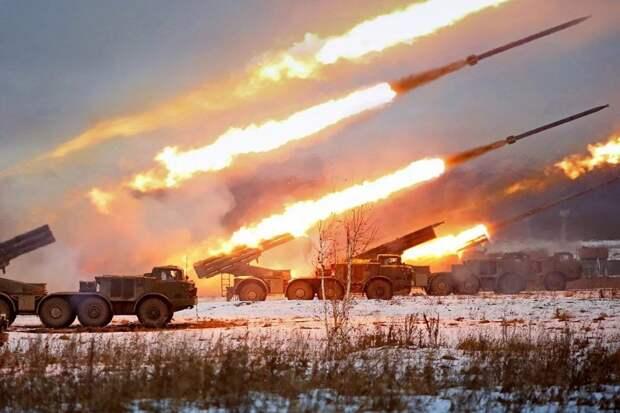 Российские военные превратят «Град» в «Торнадо»: полная модернизация систем залпового огня