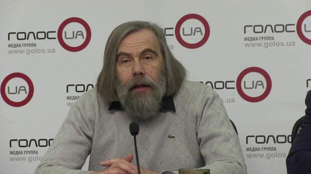 Погребинский рассказал, сколько продержится Украина в случае конфликта с Россией