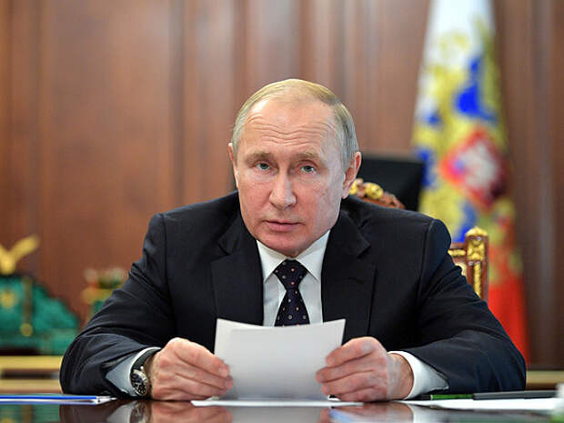 Вадим Востров. Основная проблема позднего путинизма