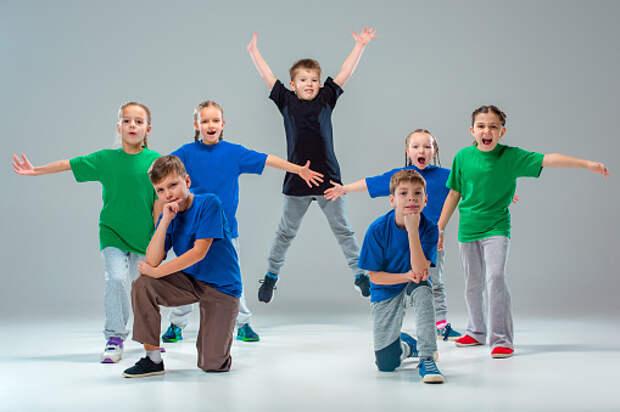 Спортивно-досуговый центр на Дмитровском объявил набор в студию классического танца