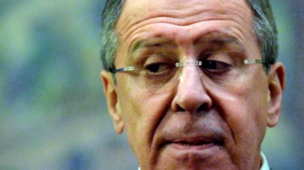 Американская газета поставила Лаврову «высший бал за вранье»