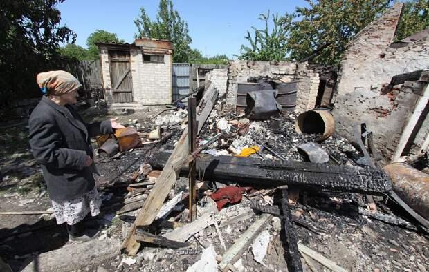 В ООН сообщили, что более 80% жертв артобстрелов на Донбассе – мирные жители ДНР и ЛНР