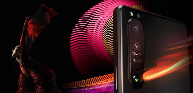 100000 рублей за Snapdragon 888, 120-герцовый экран и квадрокамеру с оптикой Zeiss. Объявлены российские цены на смартфоны Sony Xperia 1 III и Xperia 5 III, и они впечатляют
