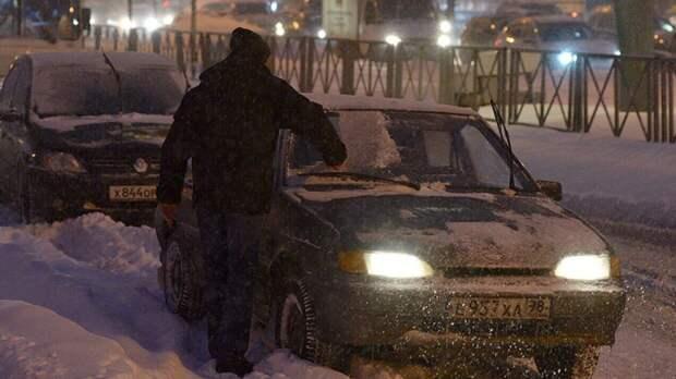 Россиян предупредили о новых автомобильных штрафах