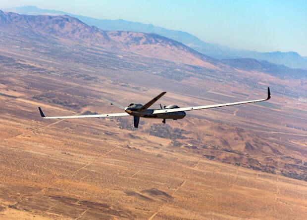 Начались летные испытания серийной версии сертифицируемого ударного беспилотника