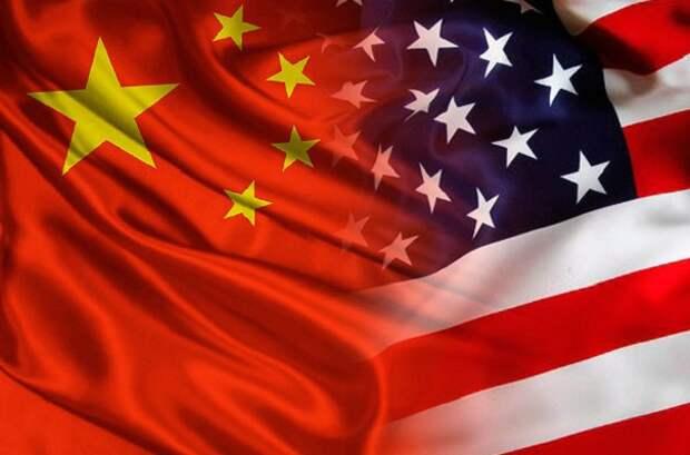 США и КНР заключат торговую сделку в три этапа
