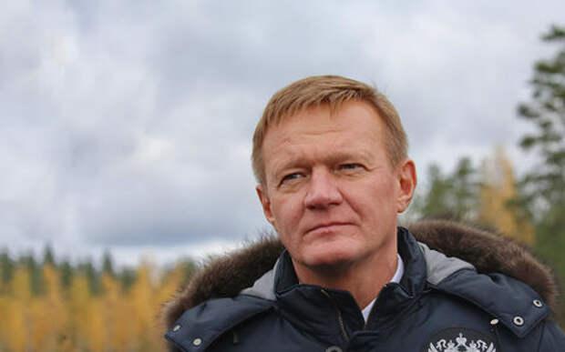 Новая метла: врио губернатора Курской области избавился от мигалок