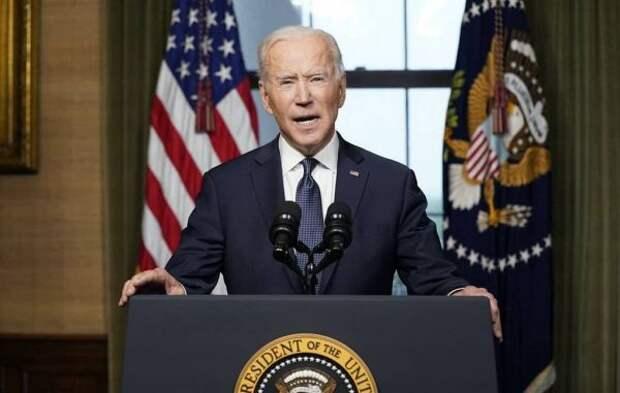 Байден прокомментировал решение Ирана пообогащению урана