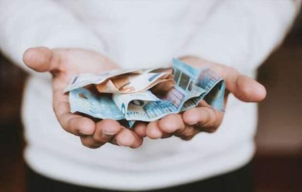 5 причин, почему люди не становятся богатыми