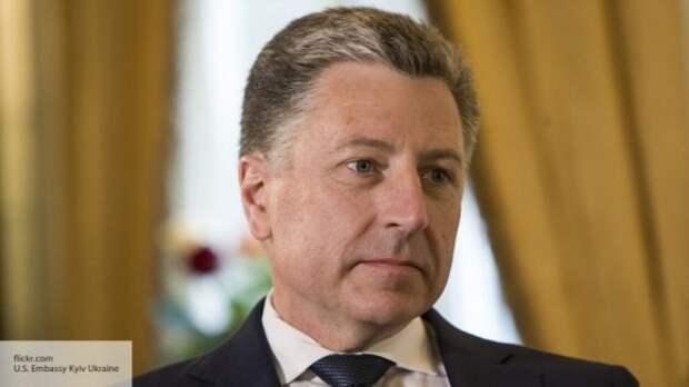 «Отдувается за пустую голову Порошенко»: эксперт объяснил призыв Волкера пустить на Украину наблюдателей из РФ