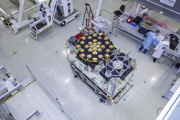 Galileo в коме, а Европа насторожилась, услышав звук РЭБ «Мурманск-БН»