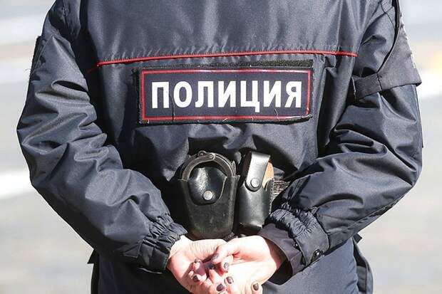 Пьяный 47-летний москвич избил сожительницу, угрожая ей убийством