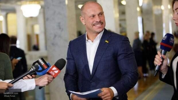 Кива признался, что Украина сильно занижает статистику по заболевшим коронавирусом