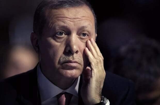 В США внесли законопроект о санкциях против Турции из-за покупки С-400