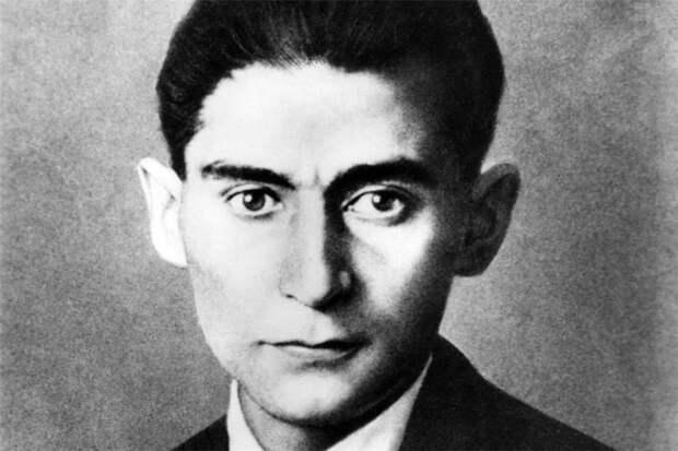 Моноспектакль, посвящённый Францу Кафке, пройдёт на канале клуба «Салют»