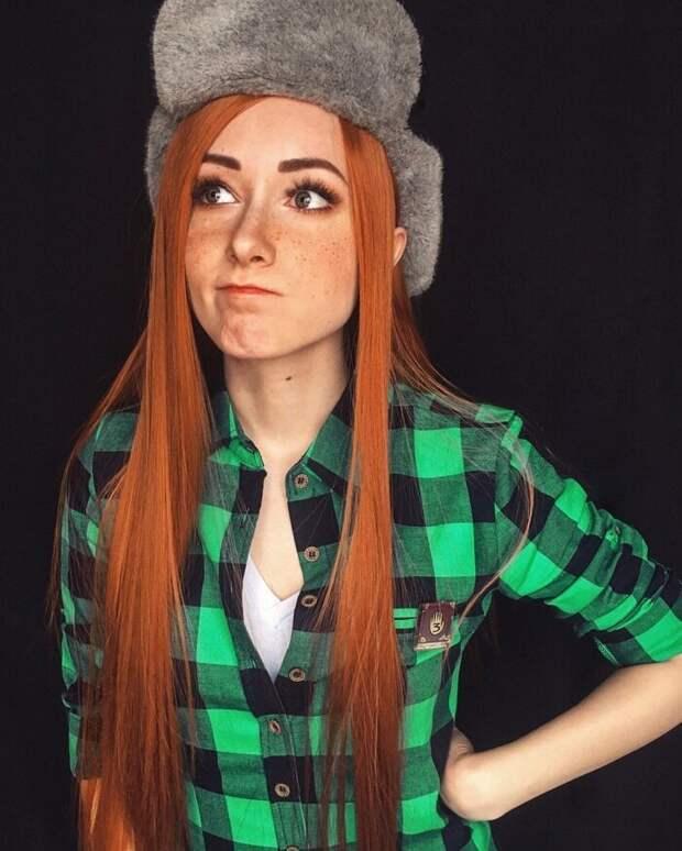 11. Инквизиция, девушка, костер, красота, рыжая, рыжие волосы