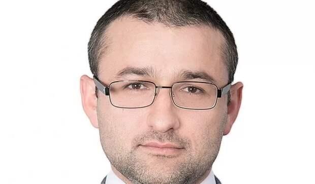 Во Внуково задержали экс-замглавы Росгеологии Горринга