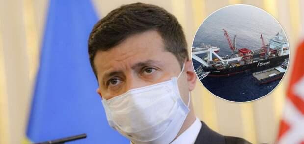 Украина оказалась вне игры по «Северному потоку-2» – Климкин