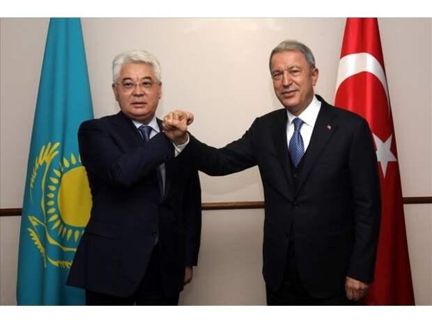 Турция подстрекает Азербайджан к войне с Арменией
