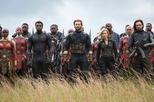 Великая синтетика: Что «Мстители: Финал» рассказывают о массовой культуре, мире вокруг и каждом из нас