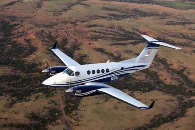 Госдеп США одобрил продажу Казахстану двух самолетов-разведчиков