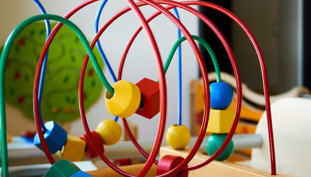 Детский сад появится в микрорайоне Климовск Подольска в 2022 году