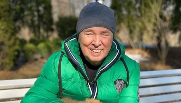 Сын спас Дом моды Вячеслава Зайцева от краха из-за долгов