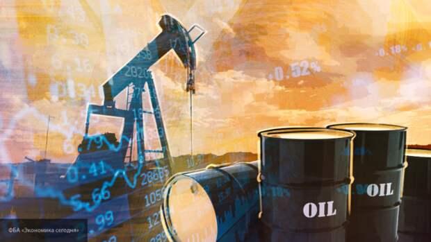 Российская нефть Urals впервые за 30 лет поставила рекорд и обогнала марку Brent в цене