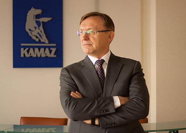 Сергей Когогин: КАМАЗ обречен быть промышленным центром