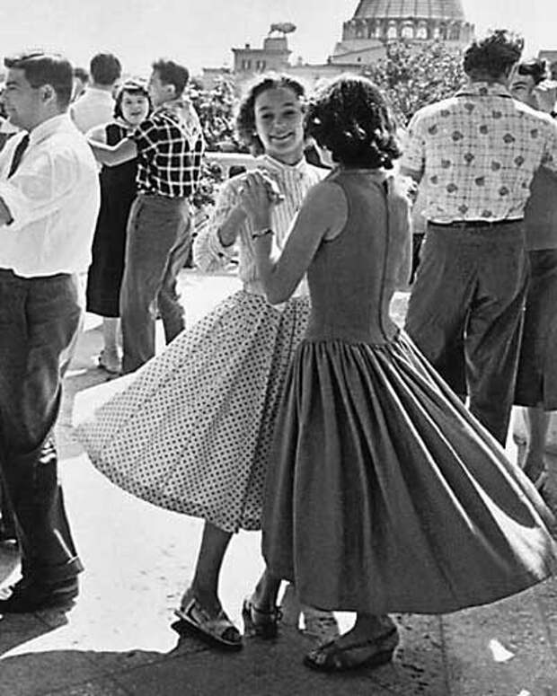 100 лет сексуальности: что считалось соблазнительным в СССР, России и мире