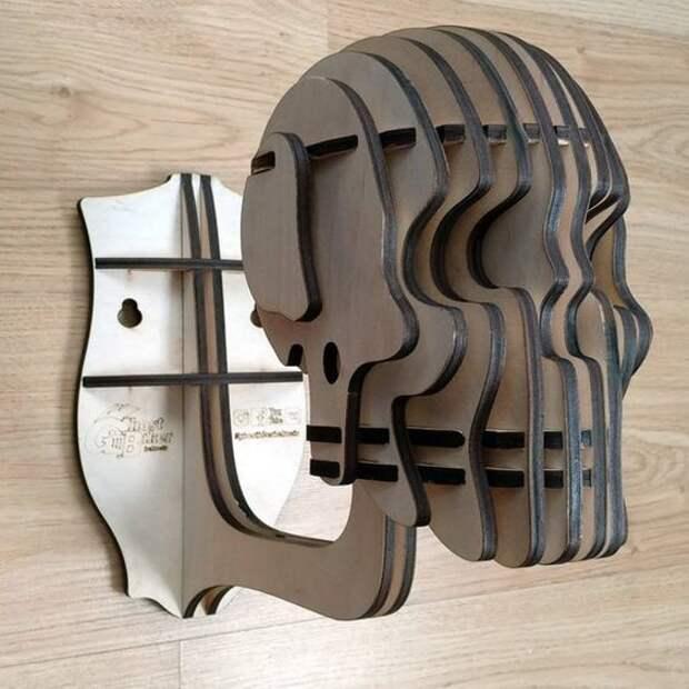 Хранение мотоциклетных шлемов