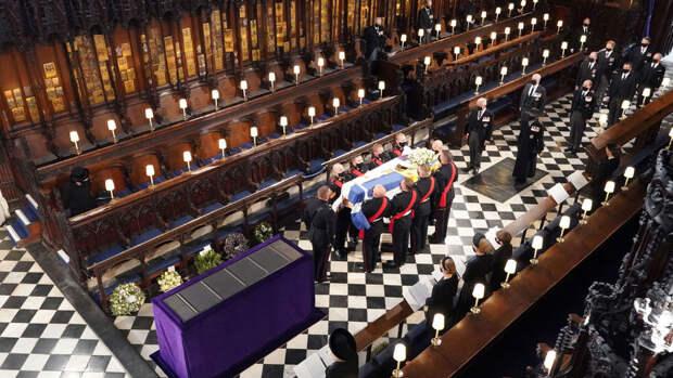 Гудбай, Филипп: как Великобритания прощается с герцогом Эдинбургским