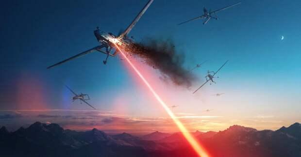 Испепеляющий луч или детская сказка: перспективы военных лазеров