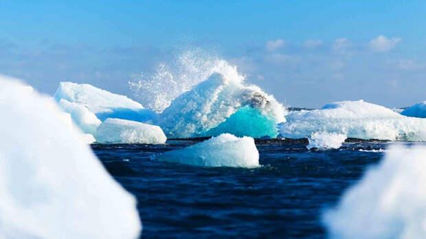 ВМФ России протестировал инфракрасную SWIR-камеру на учениях в Арктике