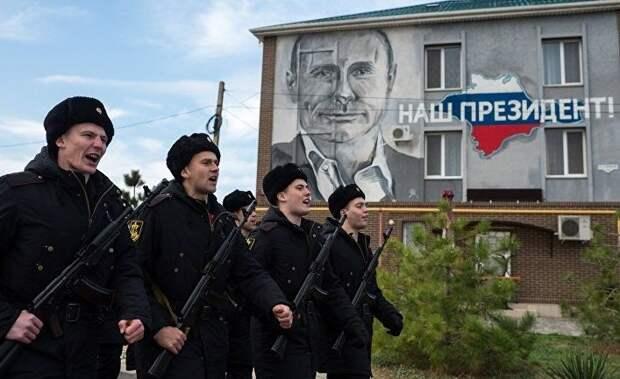 День: США требуют от России прекратить в Крыму «посягательства на основные свободы»