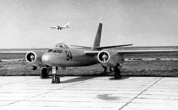 Картинки по запросу Ил-28У ГВФ