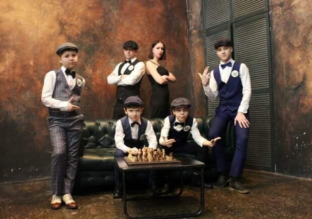 На Башиловской состоится День открытых дверей в шахматной школе