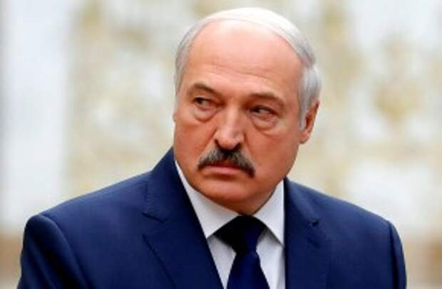 Как Лондон будет отстранять Лукашенко от власти