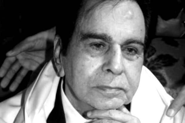 Звезда Болливуда Дилип Кумар умер в 98 лет