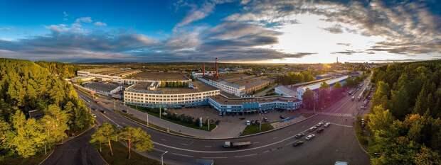 Индекс промышленного производства за первое полугодие 2020 года составил в Удмуртии 96,5%