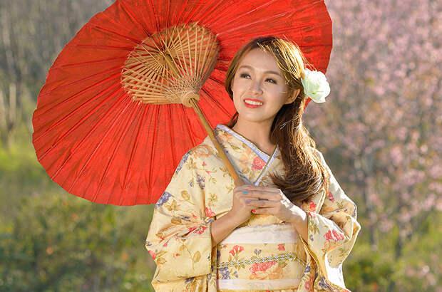 Японские секреты ухода за кожей