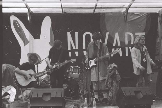 Четвертый фестиваль нового молодежного искусства NOVART пройдет в Ижевске